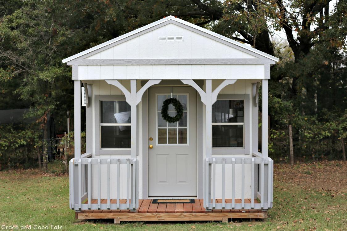 Lelands Cabins Cabinette