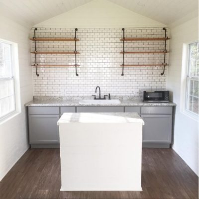 Farmette Kitchen Studio