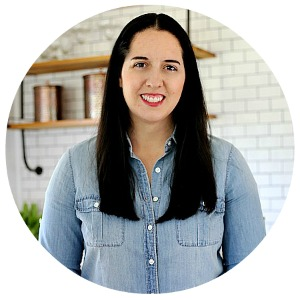 Emily Bruno owner of Farmette Kitchen